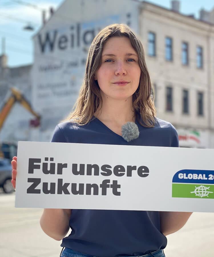 Klara Butz