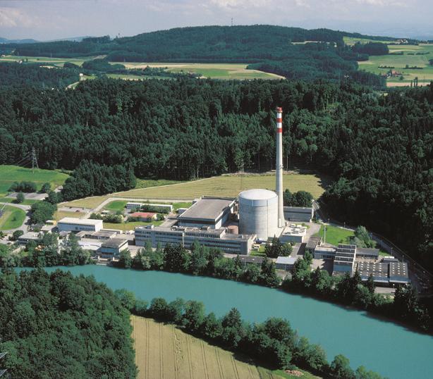 AKW Mühleberg