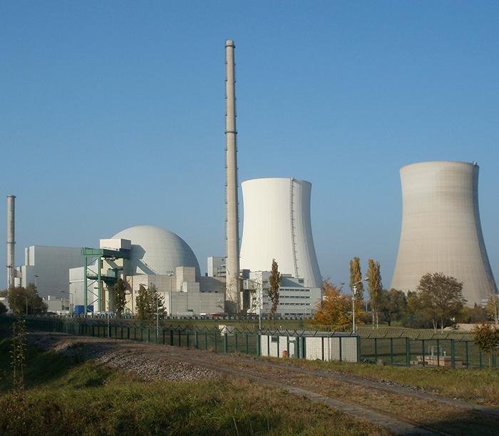 AKW Philippsburg
