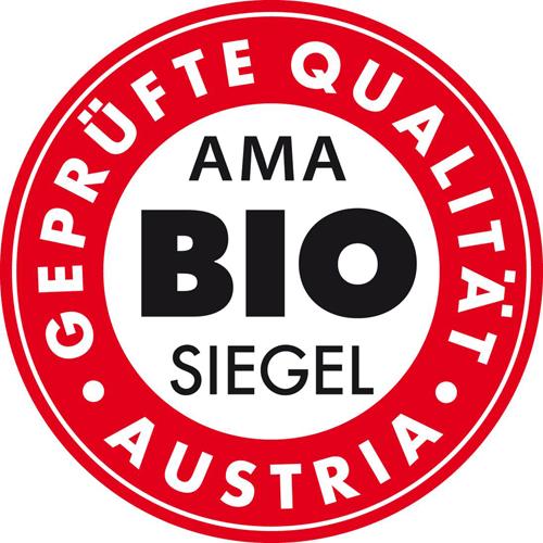 AMA - österreichisches Bio Siegel