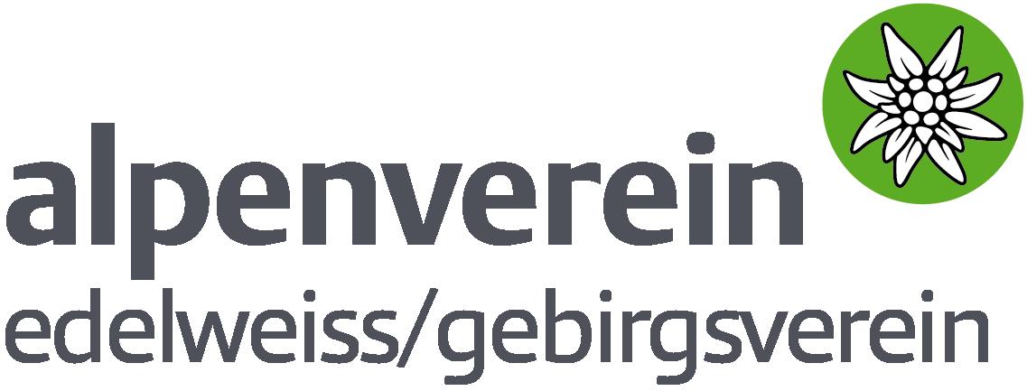 Logo Alpenverein Gebirgsverein