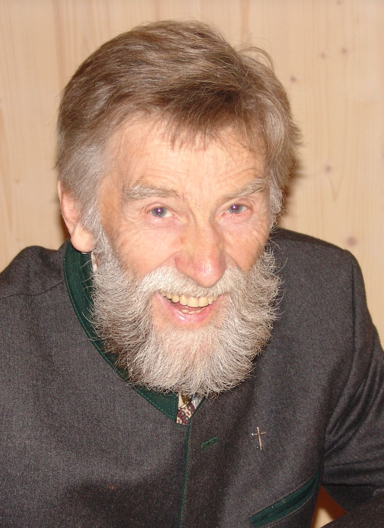 Ambros Aichhorn
