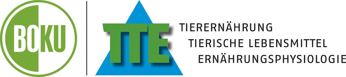 Logo der BOKU Wien TTE