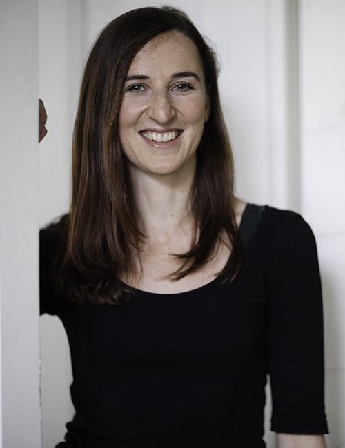 Miriam Bahn