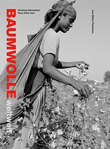 Buch: Baumwolle Weltweit