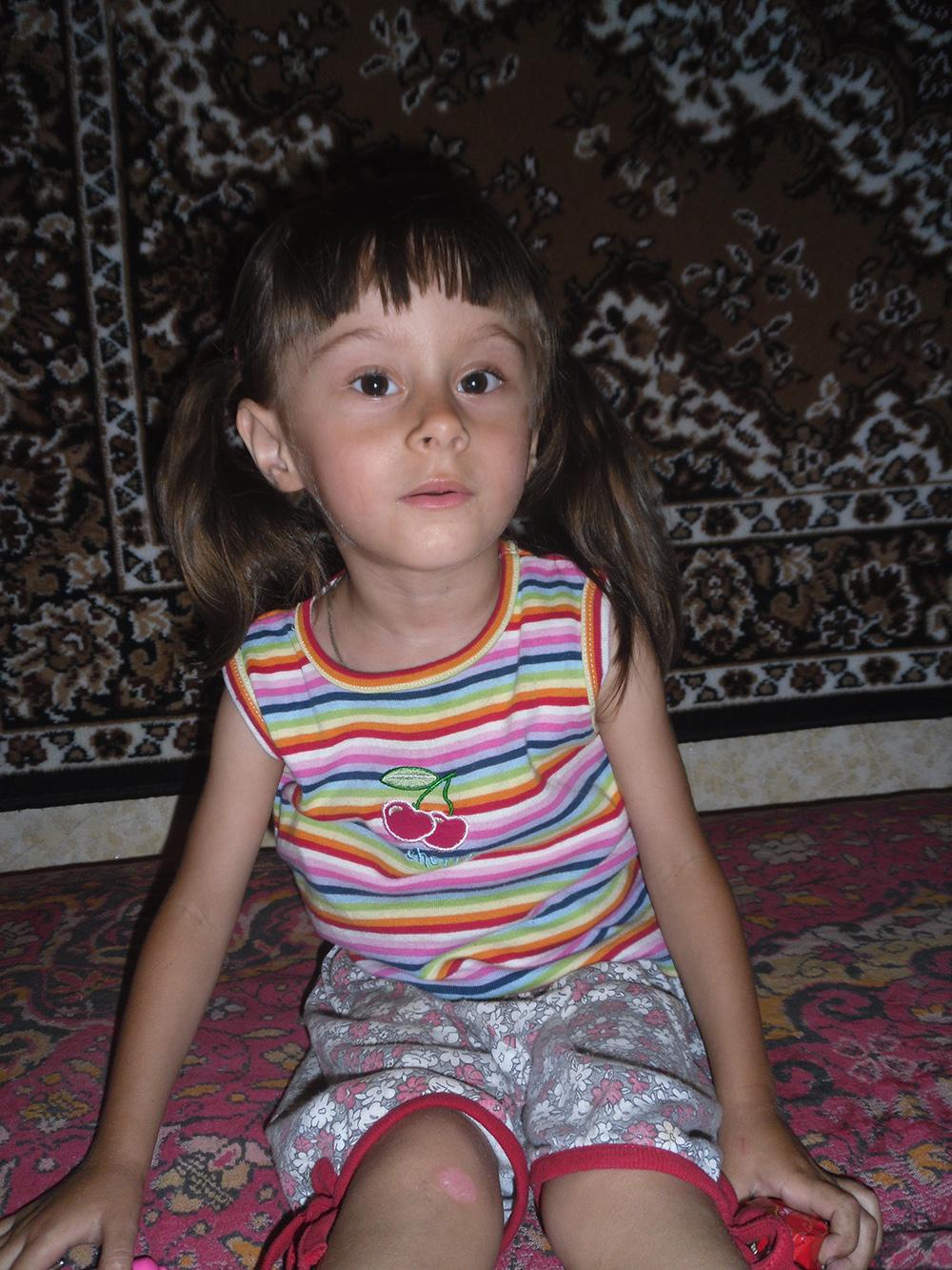 Sofiya Murenets