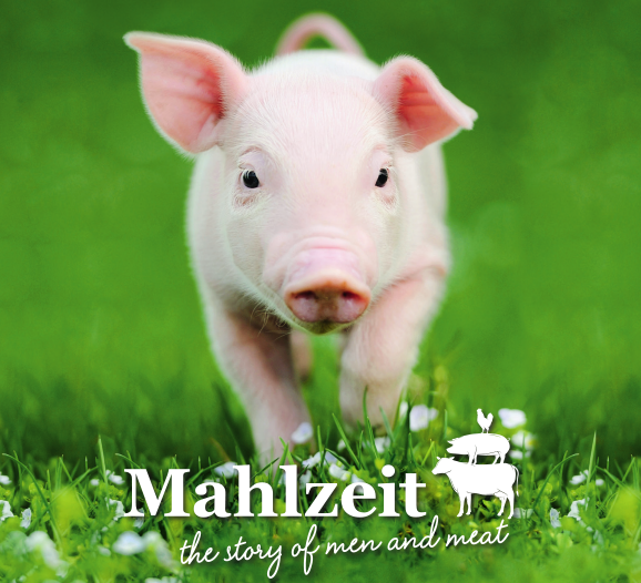 GLOBAL 2000 Multivision: Mahlzeit - the story of men and meat