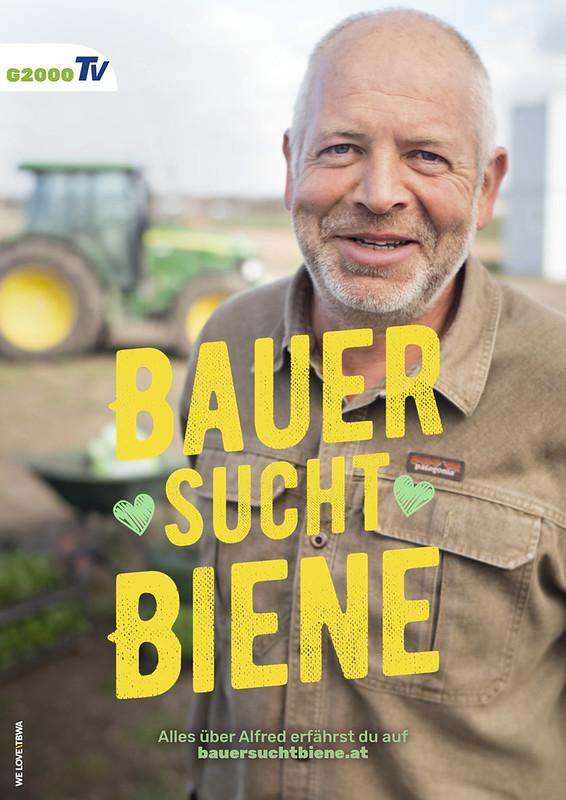 Bauer sucht Biene