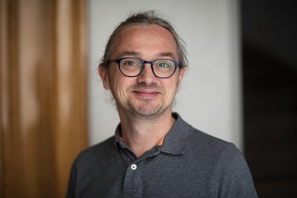 Thomas Durstberger