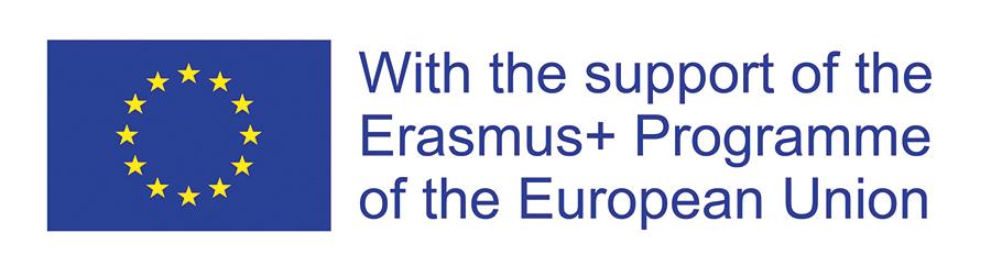 EU Logo Erasmus+
