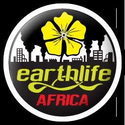Logo Earthlife Africa