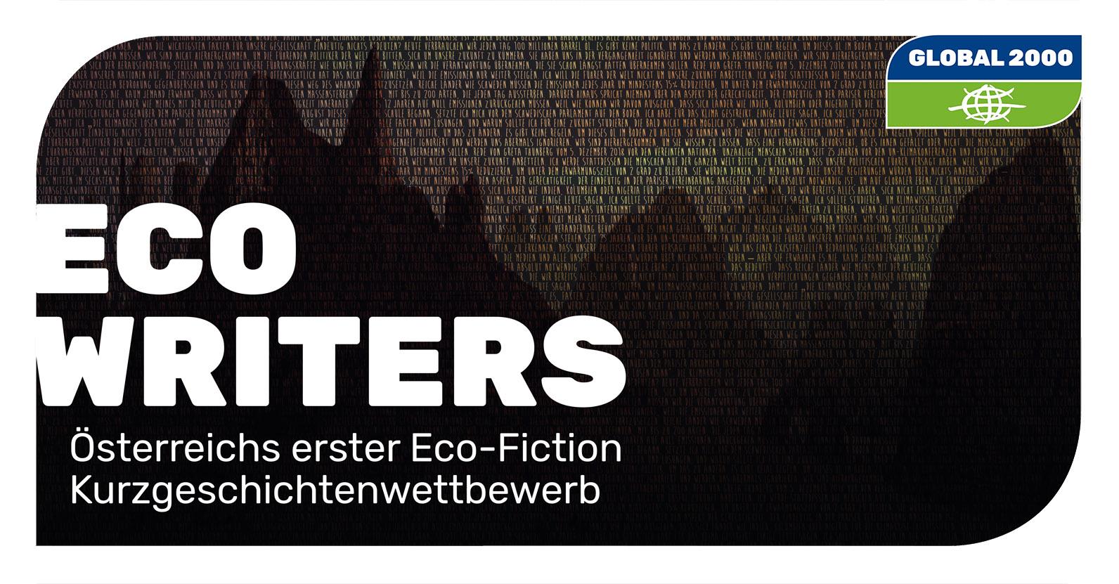 Eco Writers Kurzgeschichten-Wettbewerb