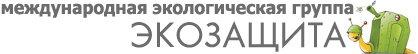 Logo Ecodefense