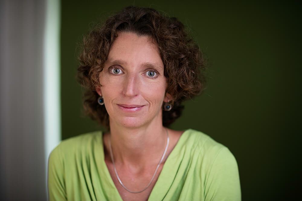Sibylle Egger