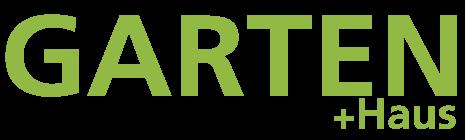 Logo GARTEN+HAUS Magazin