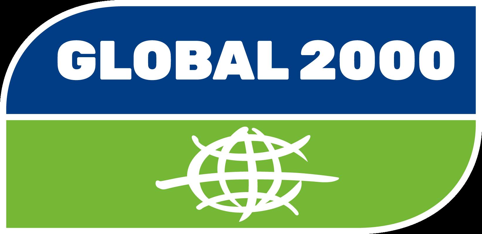 Logo GLOBAL 2000