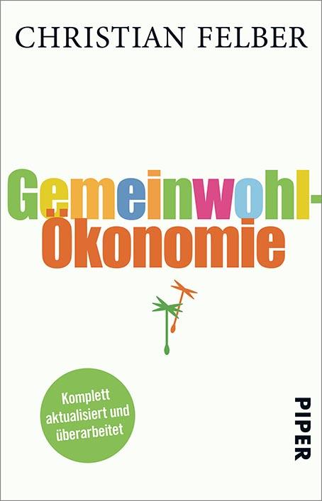 Gemeinwohl Ökonomie Buchcover