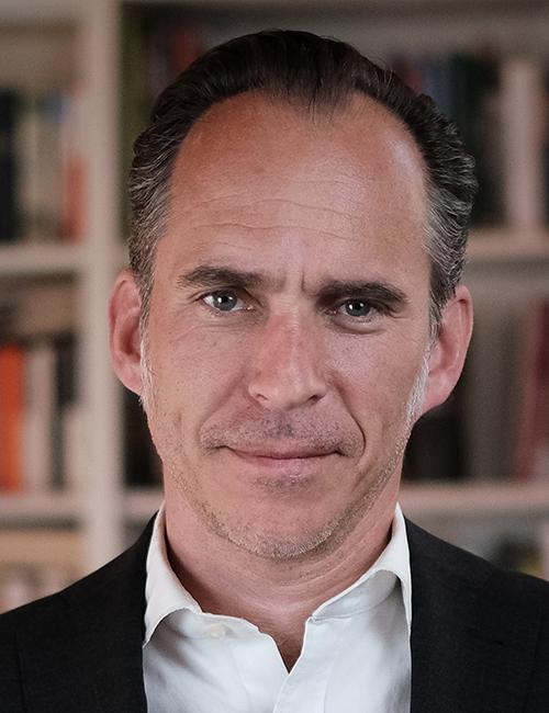Martin Grassberger