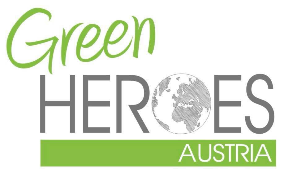 Green Heroes Logo