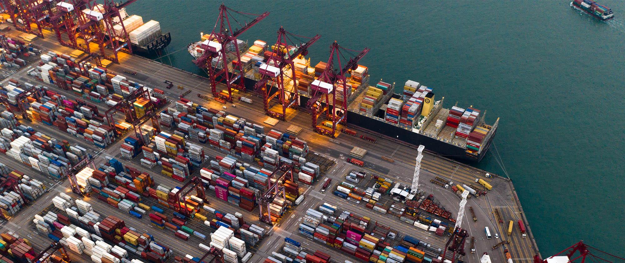 Globalisierung und Welthandel