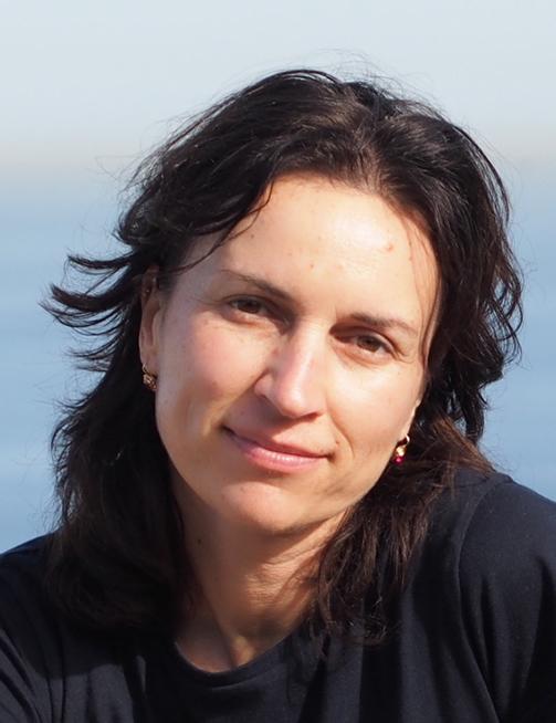 Monika Janisova