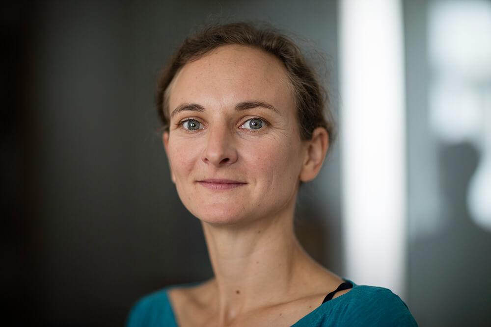 Christine Judt