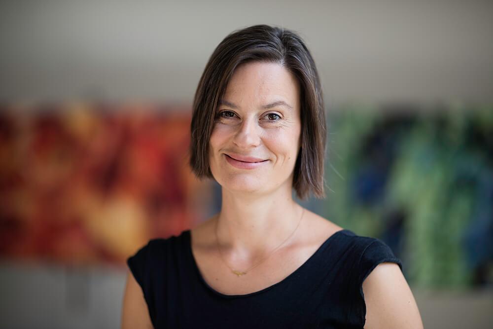 Lisa Kernegger