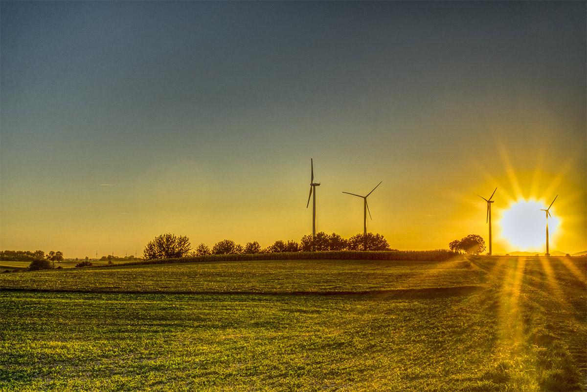 Klimaschutz in Österreich