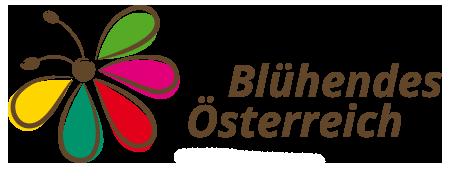 Logo Blühendes Österreich