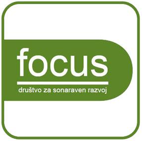 Focus, društvo za sonaraven razvoj