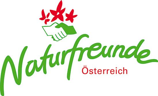 Logo Naturfreunde Österreich
