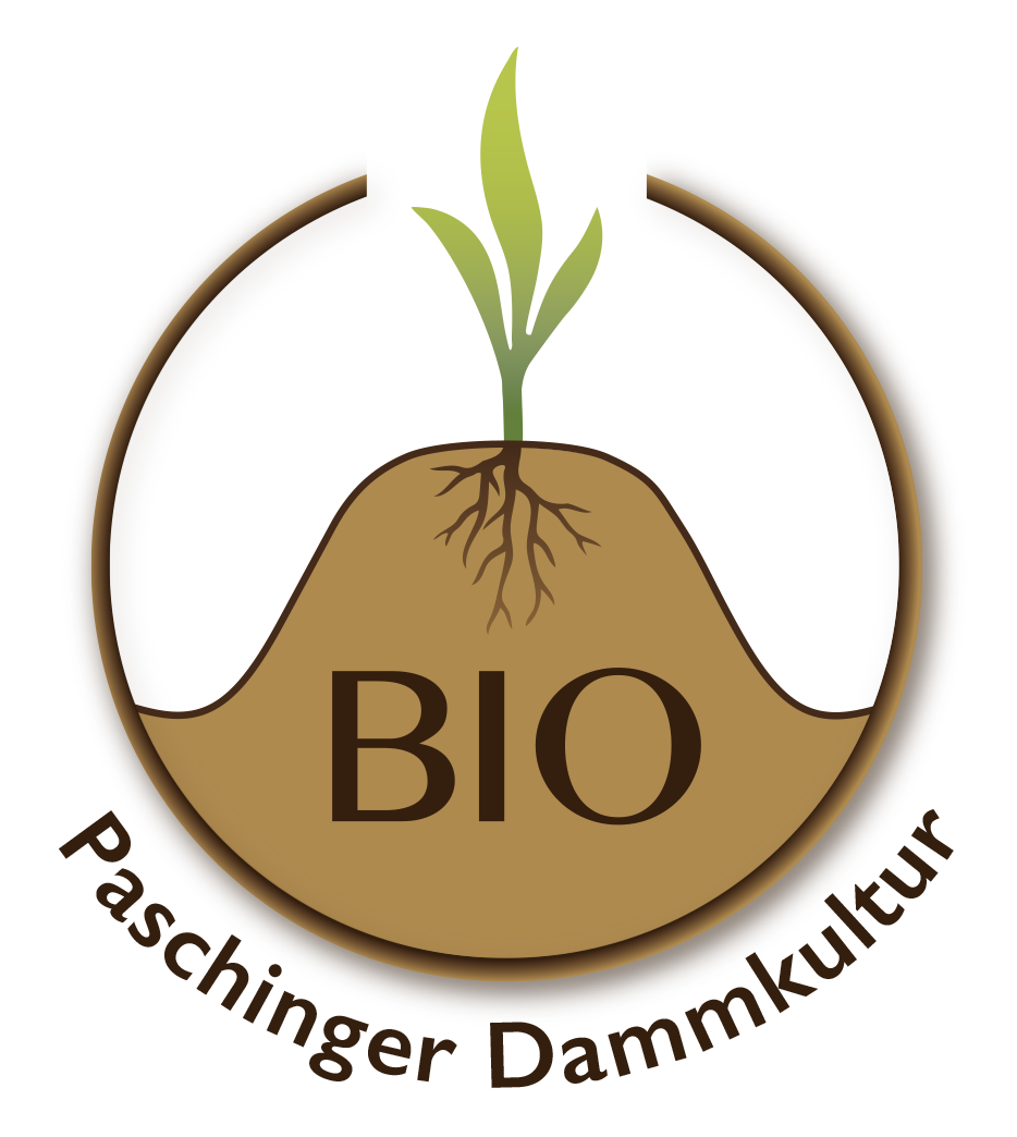 Paschinger Bio Dammkultur Logo