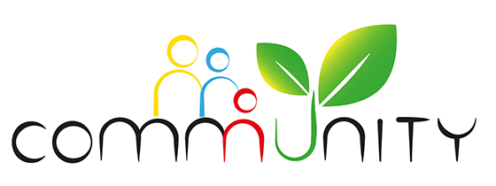 Logo Unity in Community