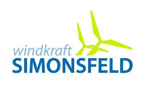 Logo Windkraft Simonsfeld