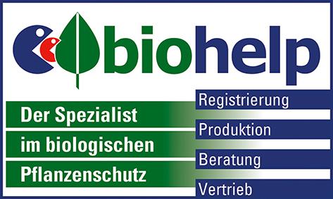 Logo biohelp GmbH