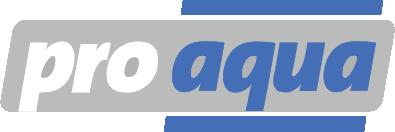 Logo pro aqua Diamantelektroden Produktion GmbH