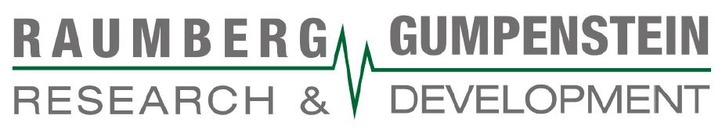 Raumberg Gumpenstein Research & Development Logo