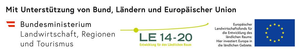 Logo der Europäischen Innovationspartnerschaft Landwirtschaft - EIP Agri
