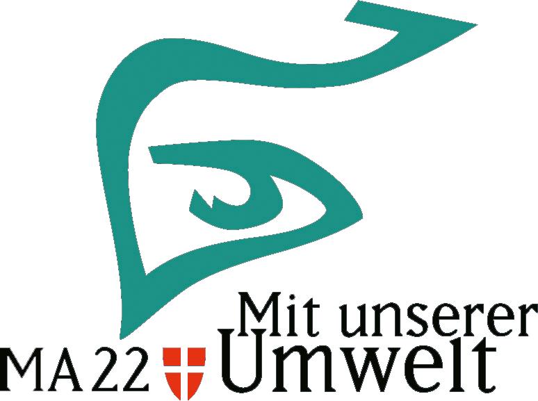 Logo MA 22