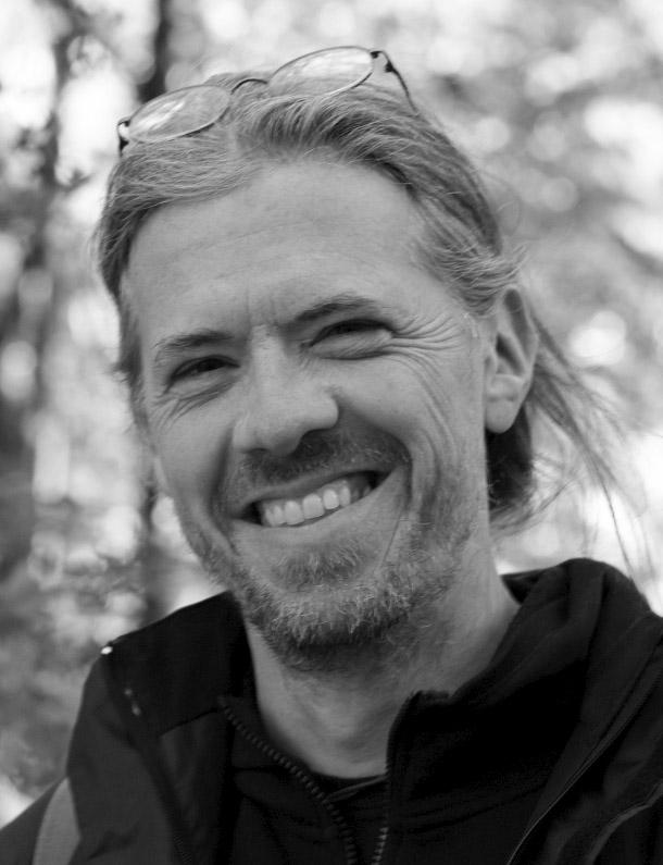 Zam.wachsen-Trainer Martin Gleiss
