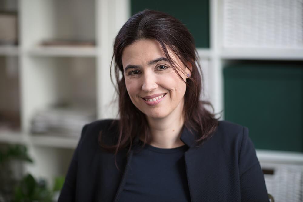 Lydia Matzka-Saboi