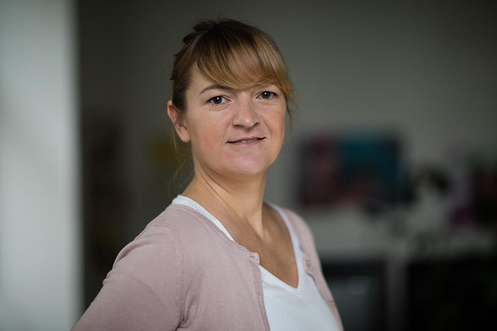 Nina Sandner