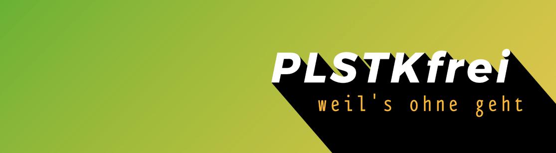 Plastikfrei Logo