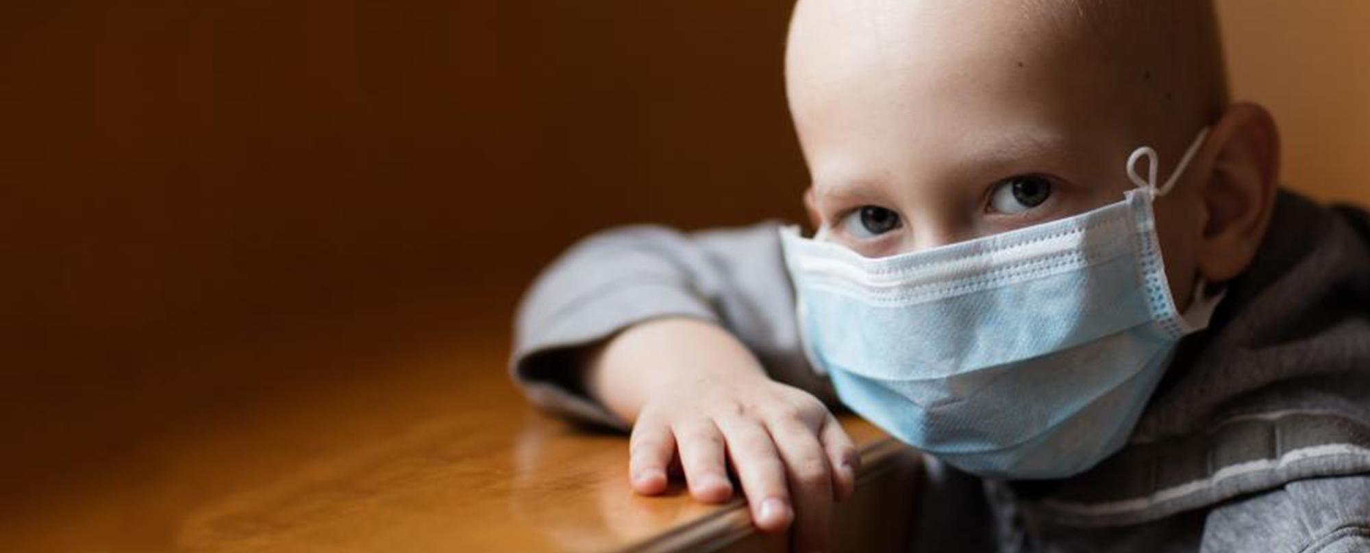 Medikamente für Tschernobyl-Kinder Projekt