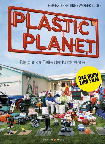 Plastic Planet - Das Buch zum Film