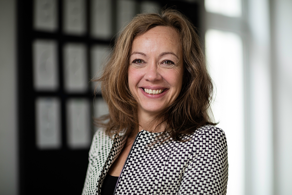 Astrid Stelmann