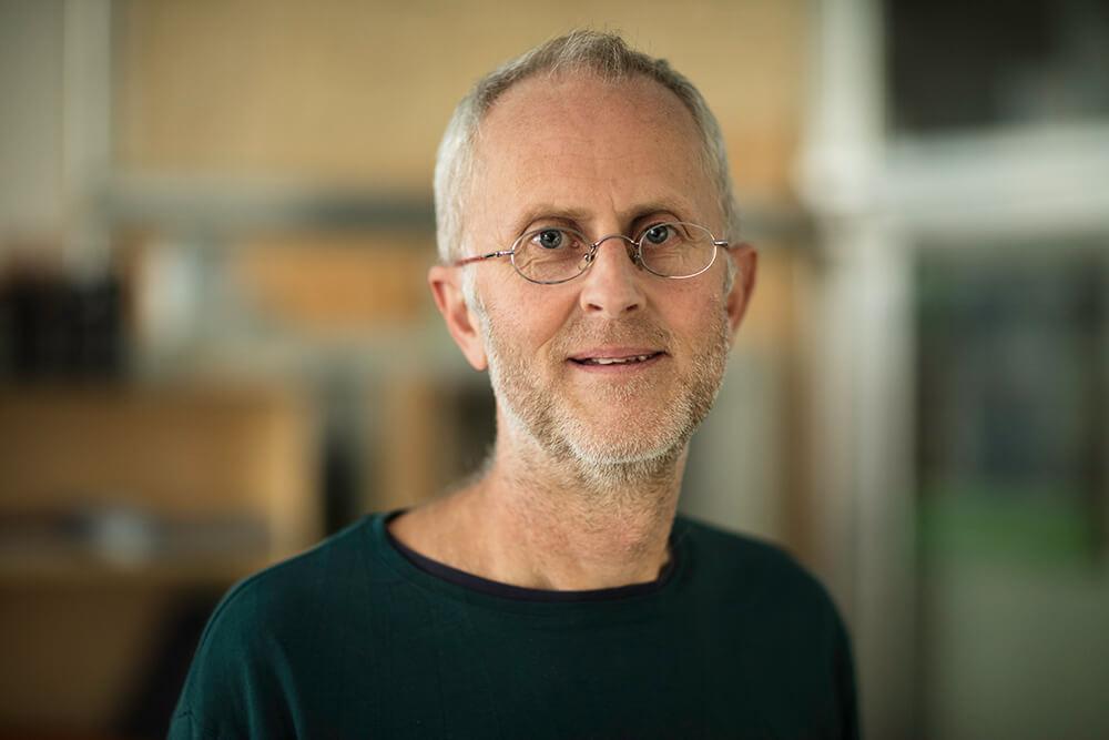 Peter Schweiger