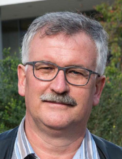 Josef Settele