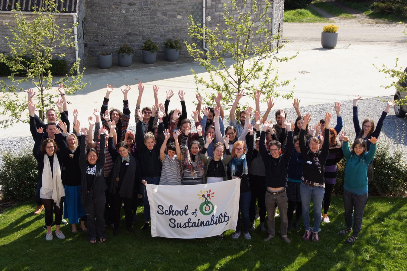 SofS Meeting in Belgien