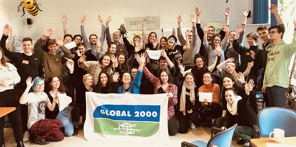Umweltkulturpraktikum 2020